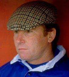 The   Pompey Chimes | Alan Ball | Manager of Portsmouth Football Club | May 1984 to January 1989 and January 1998 to December 1999